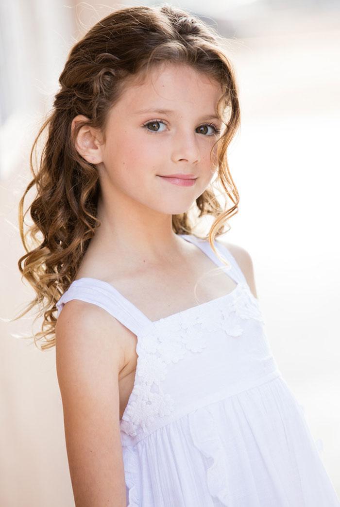 Brand Model and Talent | Devyn G. Teens Girls