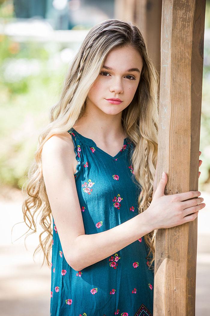 Brand Model and Talent | Kendalynne Kids Girls